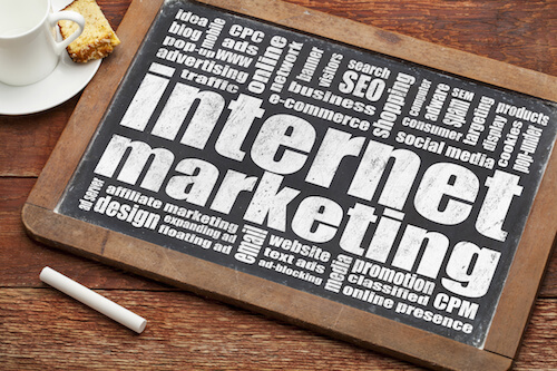 How to succedd at internet marketing